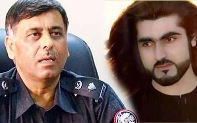 نقیب اللہ قتل کیس کے مرکزی ملزم راؤ انوار کو رہا کردیا گیا