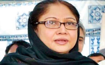 سندھ ہائیکورٹ سرکٹ بنچ نے فریال تالپورکی 6 روزہ حفاظتی ضمانت منظورکرلی