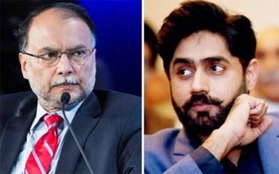ابرار الحق نے احسن اقبال کے 'چھکے' چھڑا دئیے، کتنے ووٹ لے کر آگے ہیں؟ دنگ کر دینے والی خبر آ گئی