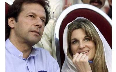 """"""" میرے بچوں کا باپ اب ۔۔"""" عمران خان کی فتح پر جمائمہ خان نے ایسی بات کہہ دی کہ کپتان کیلئے خوشی چھپانا مشکل ہو جائے گا"""