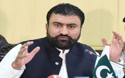 پی بی 10 ڈیرہ بگٹی، سابق وزیر داخلہ بلوچستان سرفراز بگٹی ہار گئے