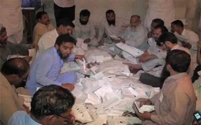 پی پی 270 مظفرگڑھ ،دوبارہ گنتی پر آزادامیدوارعبدالحئی 17 ووٹوں سے کامیاب قرار،نوٹیفکیشن جاری
