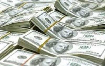 ڈالرکی قیمت میں تنزلی جاری، اوپن مارکیٹ میں 30 پیسے مزید سستا