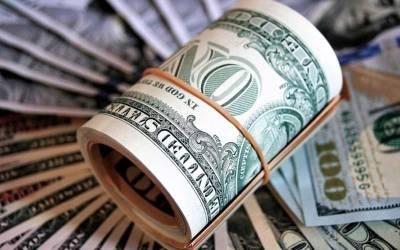 اوپن مارکیٹ میں ڈالر چار روپے مزید سستا ، 124 روپے پر آ گیا