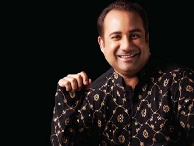 پاکستان فن موسیقی کے حوالے سے زرخیز ملک ہے :راحت فتح علی خان