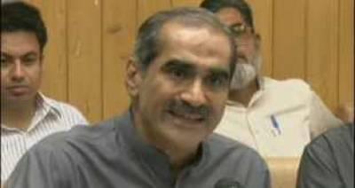 الیکشن جیسے بھی ہوئے عمران خان وزیرا عظم بننے جارہے ہیں:سعد رفیق
