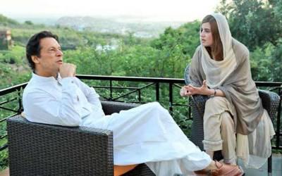 زرتاج گل سے عمران خان کی ملاقات، کپتان نے خاتون کو مبارکباد دیدی کیونکہ ۔ ۔ ۔ ایسی خبرآگئی کہ آپ بھی حیران رہ جائیں گے