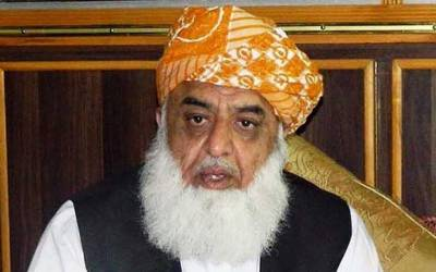 شکست کے بعد مولانا فضل الرحمان کیلئے اسمبلی میں جانے کا نادر موقع مگر کیسے؟ بڑی خبرآگئی