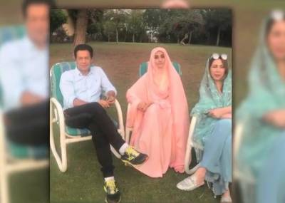 بشریٰ بی بی سیاسی ماہر، عمران خان کی رہنمائی شروع لیکن وہ کونسی پیشن گوئیاں کی تھیں جو بالکل سچ ثابت ہوئیں؟ انتہائی حیران کن مگر دلچسپ خبرآگئی