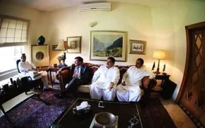 جہانگیر ترین سے مزید 3 ارکان اسمبلی کی ملاقات،تحریک انصاف میں شمولیت کی یقین دہانی