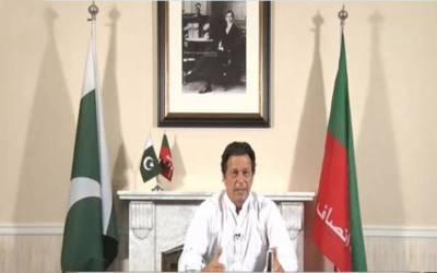 عمران خان کومالدیپ کے صدرکاٹیلیفون،کامیابی پرمبارکباد