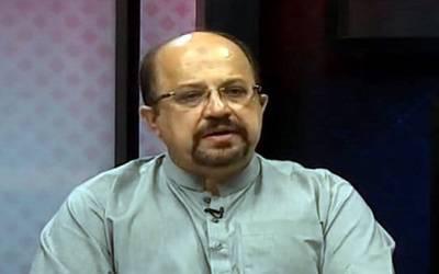 عمران خان نے سندھ اسمبلی میں اپوزیشن لیڈر کے لئے فردوس شمیم کانام فائنل کرلیا
