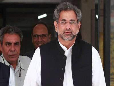 شاہد خاقان عباسی اور علیم خان کو سب سے بڑی خوشخبری مل گئی