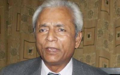 عمران خان عالمی کٹھ پتلی ،ن لیگ اور پیپلز پارٹی کی قسمت ایک ہے :نہال ہاشمی