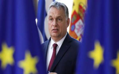 فرانس کی قیادت والی یورپی یونین نہیں چاہیے: ہنگرین وزیراعظم