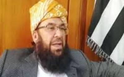 پاک فو ج اور ایف سی کے جوا ن پی ٹی آئی کے امیدواروں کی جیت کی خوشی میں فائرنگ کرتے رہے :عبد الغفور حیدری کا الزام