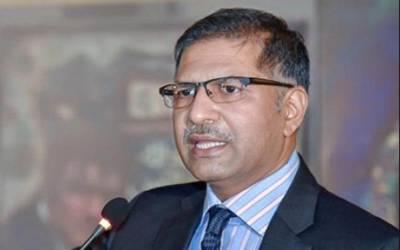 14اگست تک نئی حکومتیں بن جائیں گی :نگران وزیر قانون