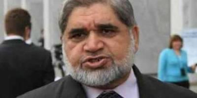 پرویز مشرف کیلئے بڑی خوشخبری، سنگین غداری کیس کی پیروی کرنیوالے معروف وکیل اکرم شیخ نے استعفیٰ دیدیا