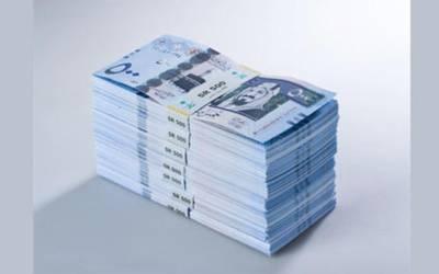 2016-17ء کے دوران سعودی شہریوں کی دولت میں تین فیصد کا اضافہ ہوا: رپورٹ