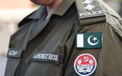 ڈیرہ اسماعیل خان میں فائرنگ سے دو پولیس اہلکار شہید