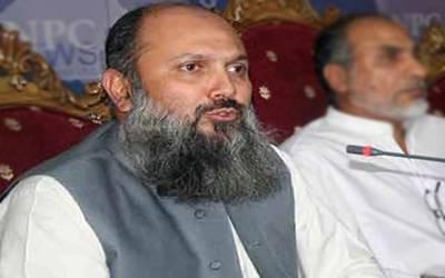 بلوچستان عوامی پارٹی کے 4 ایم این اے اسلام آباد پہنچ گئے، تحریک انصاف کی حمایت کا اعلان کرینگے