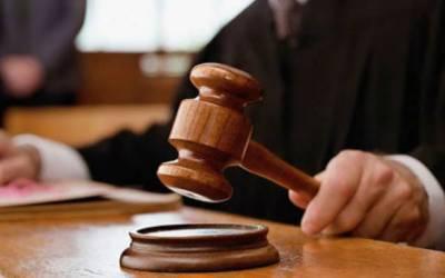 سوئی سدرن کمپنی میں جعلی بینک اکاؤنٹس کا کیس:عدالت کاایس ایس جی سی اسسٹنٹ مینجرفنانس کو 10سال قید کی سزاکا حکم