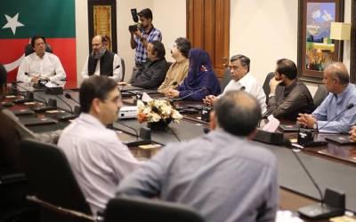 بلوچستان عوامی پارٹی کا پاکستان تحریک انصاف کی غیر مشروط حمایت کا اعلان