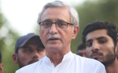 پنجاب میں حکومت سازی کے لئے ہم نے ہدف مکمل کر لیا :جہانگیر ترین