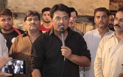 عوام نے اپنے ووٹ کی طاقت سے نئے پاکستان کی مضبوط بنیاد رکھ دی، عوام کی بے پناہ محبت کو فراموش نہیں کرینگے:جمشید اقبال چیمہ