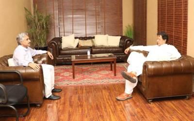 کون بنے گا پنجاب کا وزیر اعلیٰ ؟میاں اسلم اقبال بھی دوڑ میں شامل ہو گئے