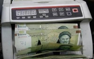 ایرانی کرنسی کی گراوٹ، عراقی سرمایہ کار کروڑوں کی رقم سے محروم