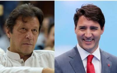 کیا ہمارا وزیر اعظم خوبصورت ہے یا کینیڈا کا ؟سوشل میڈیا پر دھوم مچ گئی
