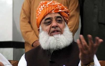 ''میں چاہتا ہوں کہ تمام حلقے۔۔۔'' مولانا فضل الرحمان نے الیکشن کے بارے میں نیا مطالبہ کر دیا، ہنگامہ برپا ہو گیا کیونکہ۔۔۔
