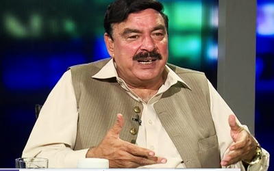 سینئر پارلیمنٹیرین ہوں وزارت کا مطالبہ مجھے زیب نہیں دیتا: شیخ رشید احمد