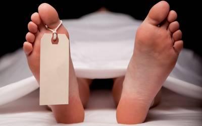 سرگودھا، باپ نے موبائل فون دینے سے انکار پر بیٹے کو چھریوں کے وار سے قتل کردیا