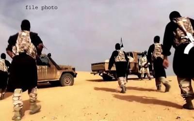 افریقی ملک مالے میں دہشتگردوں کا فوجی قافلے پر حملہ،4اہلکار ہلاک