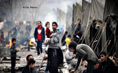 قانونی تلوار سے فلسطینی پناہ گزینوں کے 'حق واپسی' کو ختم کرنے کی امریکی سازش