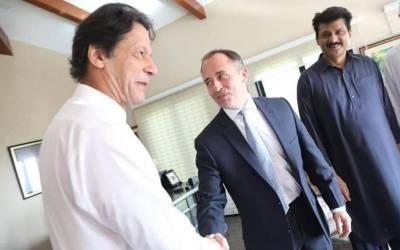 """""""ہم یہ کام کرنے کیلئے تیار ہیں اور۔۔۔"""" برطانوی ہائی کمشنر نے عمران خان کو بڑی خوشخبری سنا دی، پاکستانی بھی خوشی سے نہال ہو گئے"""