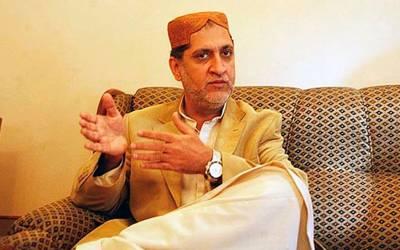 سی پیک پر تحفظات ہیں،بلوچستان کو کبھی جمہوریت کی جھلک نہیں دکھائی گئی:سردار اختر مینگل