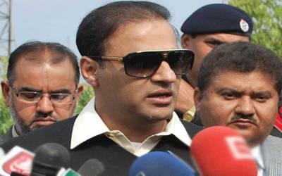این اے 108 فیصل آباد، عابد شیر علی کی ووٹوں کی دوبارہ گنتی کی درخواست مسترد