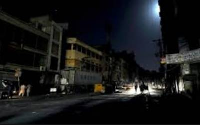 لاہورمیں بجلی کا بریک ڈاؤن،20 گھنٹے گزرگئے،فنی خرابی دورنہ کی جا سکی