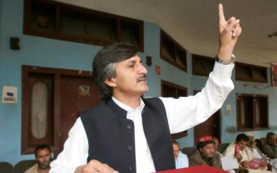 نیا پاکستان بنانے کیلئے آزاد ممبران کی بولیاں لگائی جارہی ہیں ، ہارس ٹریڈنگ سے بننے والی حکومت کونسی اصلاحات اور بہتری لاسکے گی:سردار حسین بابک