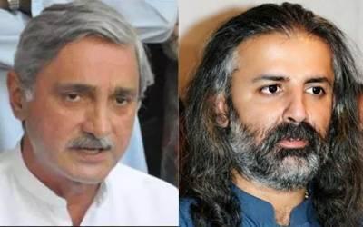 جہانگیرترین کاشاہ زین بگٹی سے رابطہ،وفاق اور بلوچستان میں حکومت سازی کی دعوت