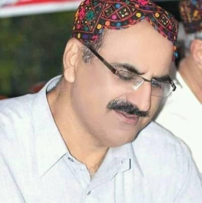 تحریک انصاف کے نومنتخب رکن پنجاب اسمبلی طارق دریشک انتقال کرگئے