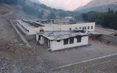 دیامر میں سکول نذر آتش کرنےکے خلاف6مختلف تھانوں میں انسداد دہشتگری ایکٹ کے تحت مقدمات درج،گرفتار ملزموں کی تعداد 10 ہو گئی