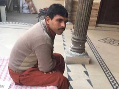 زینب کے قاتل عمران کو مزید تین بچیوں کے ساتھ زیادتی کے جرم میں 12 بار سزائے موت کی سزا