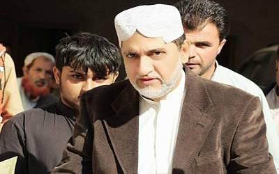 بی این پی تحریک انصاف کی حکومت کا حصہ بننے کا فیصلہ نہیں کر سکی،عمران خان نے ٹاسک شاہ محمود قریشی کو دیدیا