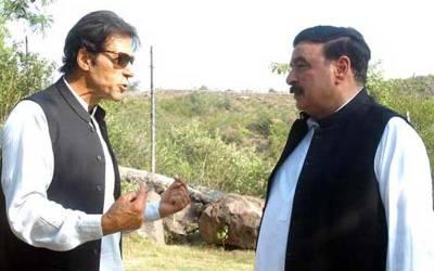 """"""" آپ کو یہ چیز نہیں دے سکتے کیونکہ۔۔۔"""" عمران خان نے شیخ رشید کو بھی صاف انکار کر دیا ، اب تک کی بڑی خبر آ گئی"""