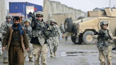 افغان صوبہ پروان میں خود کش حملہ،3غیرنیٹو اہلکار ہلاک،3 افغان فوجی زخمی