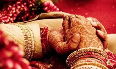 اپنی پسند سے شادی کرنے کی خواہش رکھنے والوں کے لئے ایسی روحانی تسبیح کہ انکے راستے میں کوئی رکاوٹ حائل نہ ہوسکے گی
